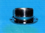 Male Betts Flange Threaded
